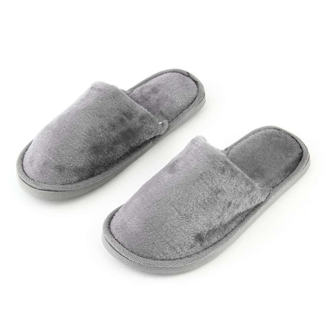 Hombre Slip On Slippers / Mules / Indoor Zapatos with Insoles Warm Soft Insoles with 58f87d