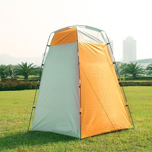 Privacy Outhouse Cover Pop Up Portable Tent Pavilion