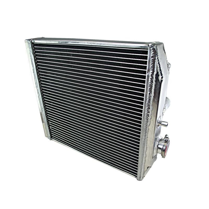 3 ROW Aluminum Radiator For 92-00 Honda Civic EK EG//CRX DEL SOL 93-97 MT UK SHIP