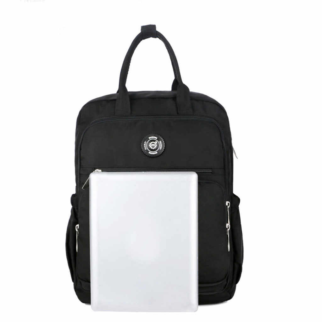 Bolso mujer Mochila deportiva gran capacidad estudiante de ordenador al aire libre plecak damski bolso hombre bolsas escolares para adolescentes niñas niños
