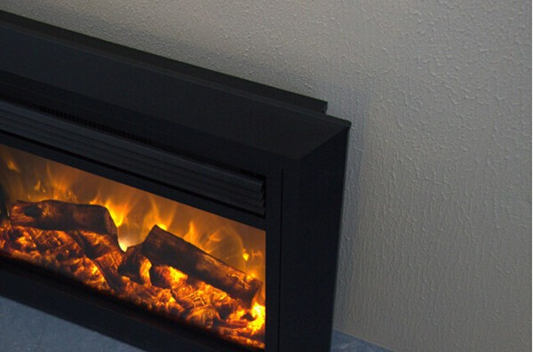 Q 02 Large panel charmglow electric fireplace parts-in Electric ...