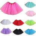 Cute Baby Girls Tutu Skirt Star Glitter Sequin Tulle Tutu Toddler Infant Kids Mini Skirt Birthday Party Tutu Skirt 11Colours