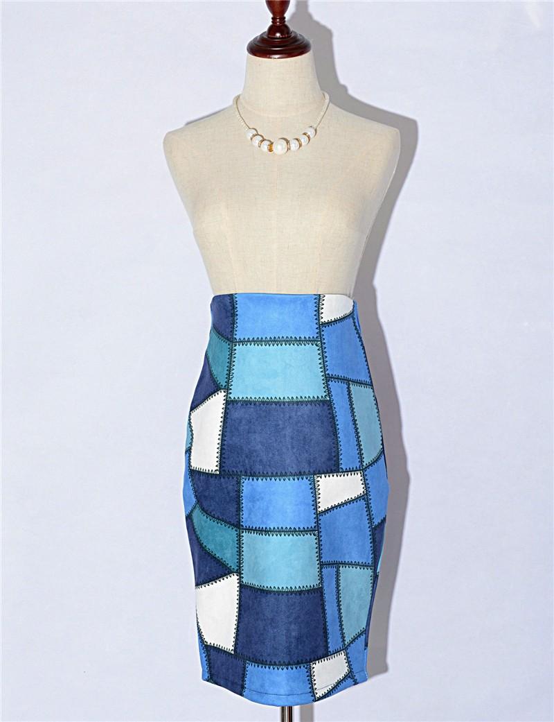 women skirt 06