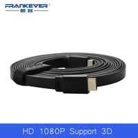 1M 1 5M 2M 3M 5M Flat HDMI HD Cable 1 4 HDMI Line 3D Cable