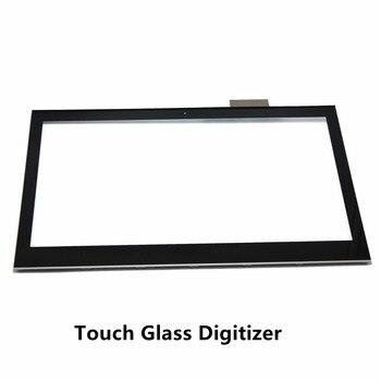 Touch Screen Digitizer Glass LCD Display Assembly For Sony Vaio SVT131 SVT131A11U SVT131A11W SVT13128CXS SVT13128CYS SVT131290X