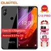 Купить OUKITEL C13 Pro 5G/2.4G WIFI Android 9.0 [...]