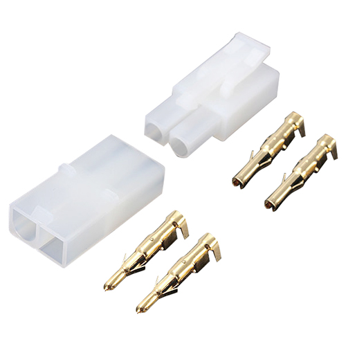 25pcs RC R/C 7.2v Tamiya Battery Male Female Connector Plug Set Gold Plated Pins25pcs RC R/C 7.2v Tamiya Battery Male Female Connector Plug Set Gold Plated Pins