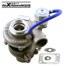 GT17 GT1752 Turbo for Saab 9-3 9-5 9.3 9.5 2.0L 2.3L Turbocharger B205E B235E B308E 452204 5955703 Turbolader