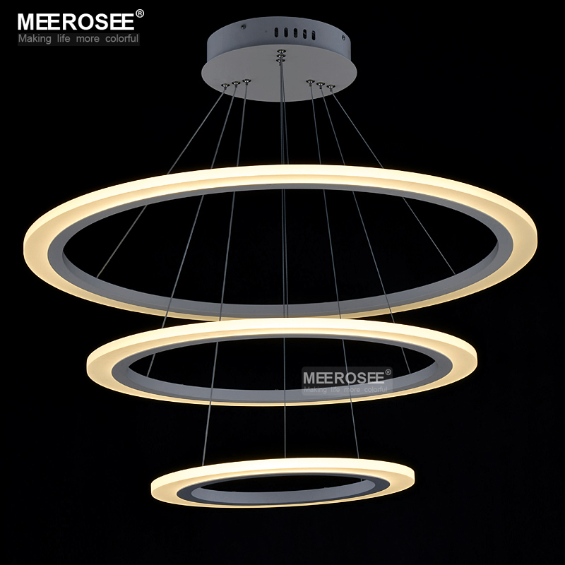 Aliexpresscom Buy New Arrival Modern LED Chandelier  : New Arrival Modern LED Chandelier Light Lamp Lighting Fixture LED Circle Ring Chandelier Lusters Lamparas LED from www.aliexpress.com size 800 x 800 jpeg 180kB