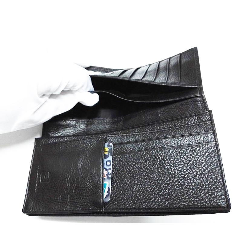 longos carteiras famosa marca homens Men Wallets Quality : High Quality