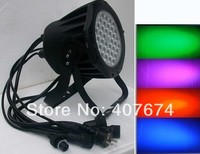 Factory Price High Power IP65 Waterproof 36 3W RGB LED Par Can Outdoor Stage Par Light