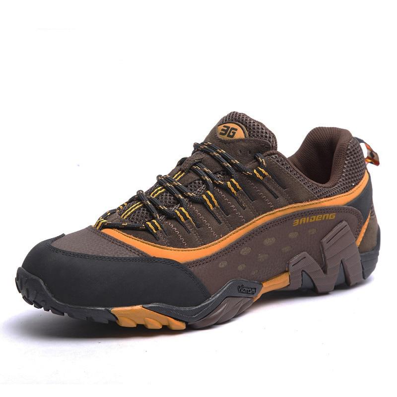 Aliexpress.com : Buy Hiking Shoes For Men Women Waterproof ...