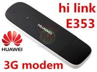 Unlocked Huawei 3G Usb Modem E353 HiLink HSPA 3g Stick 3g Dongle Huawei Modem Pk Ec315