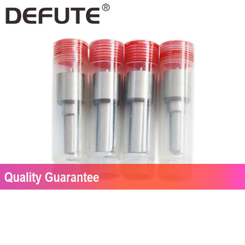 4 Pieces/Lot 093400-8630 Diesel injector nozzle DLLA155P863 for 095000-5921 fuel Injector