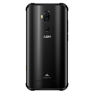 Image 2 - AGM X3 Rugged Phone 8GB+256GB Smartphone IP68 Waterproof Fingerprint 5.99 Android 8.1 Octa Core Wireless Charging Smartphone