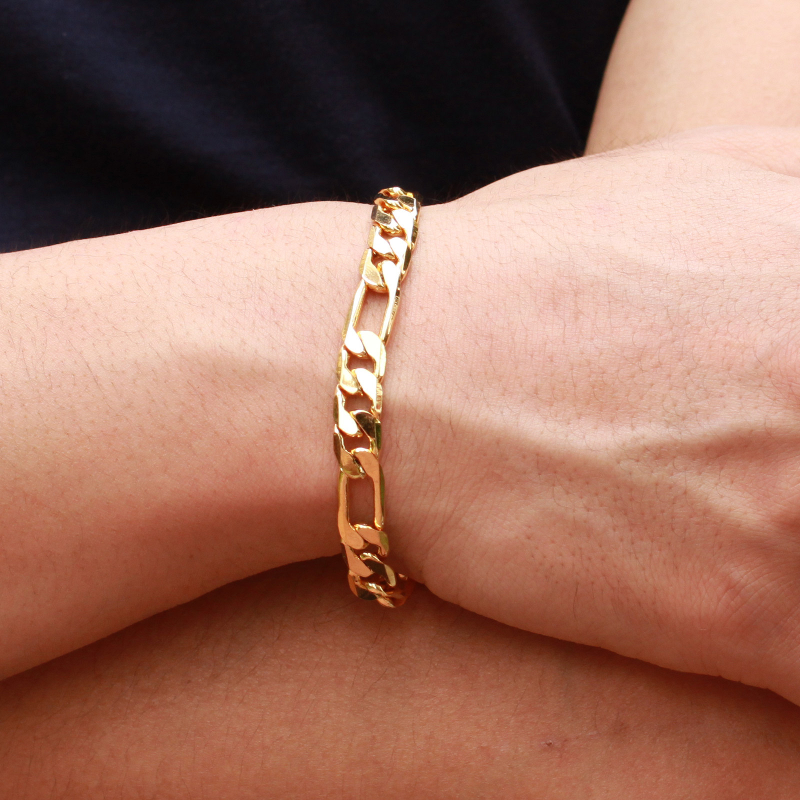 signature yellow karat fine collection motif a and sku bracelet jewellery gold bangles bracelets co tiffany x ladies