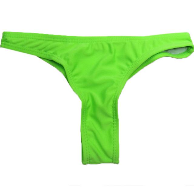 Bikini Buttom