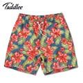 Taddlee marca junta hombres shorts de playa masculina de trajes de baño trajes de baño boxer bermudas basculador hombres activo pantalones deportivos de secado rápido cortocircuitos de los cargces