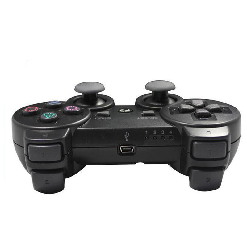 Best USB Wired Gamepad Joystick For PS3 controller Dualshock Sony Playstation 3 Joypad gaming pad For pc Play station 3/PS 3