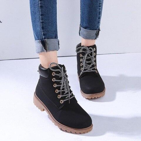 Women sport shoes 2019 winter shoes sneakers women plus size comfortable wearproof boots women running shoes ladies shoes Multan