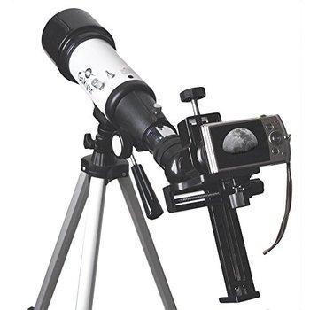 Телескоп/микроскоп/Зрительная труба цифровая камера адаптер для дигископинга для фотографии-также поставляется с адаптером для смартфона