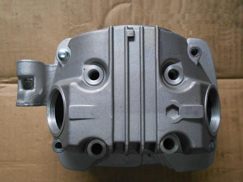 цена на CYLINDER HEAD FOR ZONGSHEN CB250 AIR COOLING/KAYO T4 ENGINE PARTS AIR COOLING ENGINE