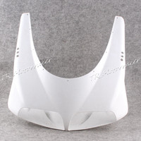Unpainted Upper Front Fairing Cowl Nose For Ducati 996 748 916 998 New Replacement ABS Plastic