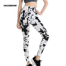 Womens Printed Yoga Pants Sports Fitness Leggings For Female Trousers Running Sport Yoga Leggings Pants Gym