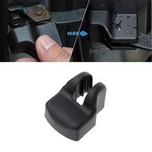 1PC Car Door Lock Stopper Protection For Toyota Highlander Camry Corolla EZ Vios RAV4 Venza Sienna Yaris Prius car generator diode rectifier bridge for toyota camry 90a corolla corolla vios 2 0 2 4