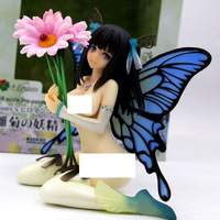 1/6 Scale 4 Leaves Tony's Heroine Collection Hinagiku no Yousei Daisy Resin GK figure Naked Collection anime Sexy doll