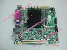 Atom d425 motherboard mini-itx 17 industrial machine pos machine