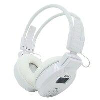 On Ear Foldable Headphone Design MP3 Player Headset FM Radio TF Card Reader Earphone
