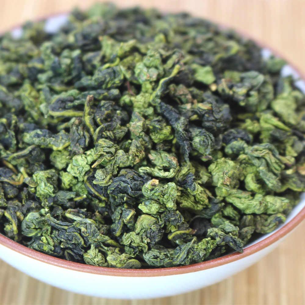 Чай Оолонг Похудение.
