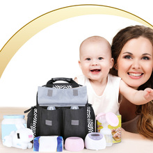 Multifunction Large-Capacity Durable Nursing Backpack