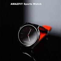 ENGLISH VERSION Original Xiaomi Huami AMAZFIT Watch Pace Bluetooth Sports Smart Strap Ceramic Smartwatch Heart Rate