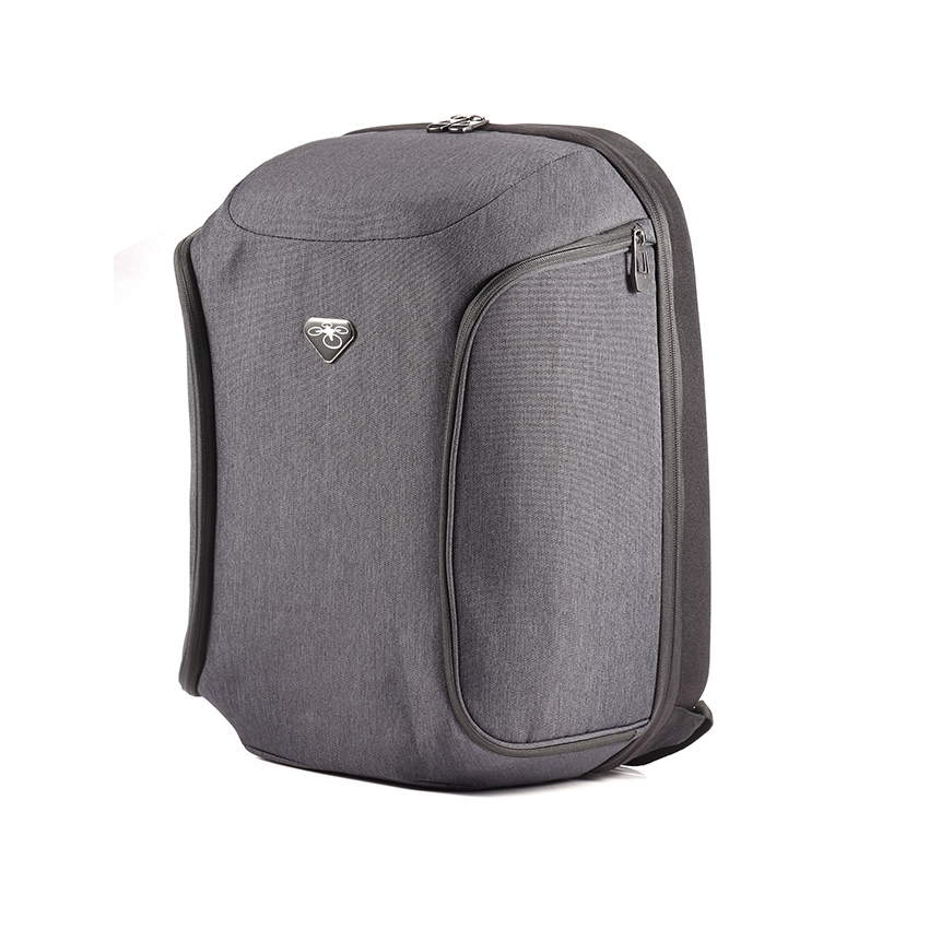 DJI Phantom 3 Shoulder Bag Backpack Grey Carrying Case Box for DJI Phantom 3 Standard Professional Advanced Backpack