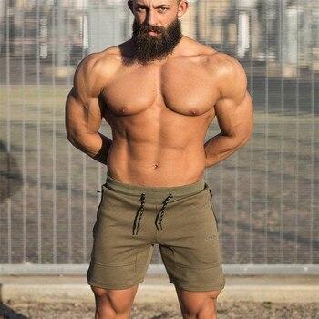 Men's Sweat Shorts Beaching Shorts Cotton Sweatpants