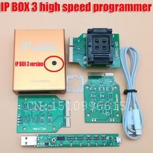 Ip коробка Высокая скорость программист ip box3 для телефонов и площадку жесткий диск программистов 4 4S 5 5c 5S 6 6 плюс обновление памяти инструменты 16 г to128gb