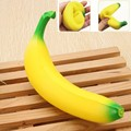 New Hot Sale Squeeze Banana Toy Slowing Rising Scented 18cm Gift Novelty Toys For Children Adult