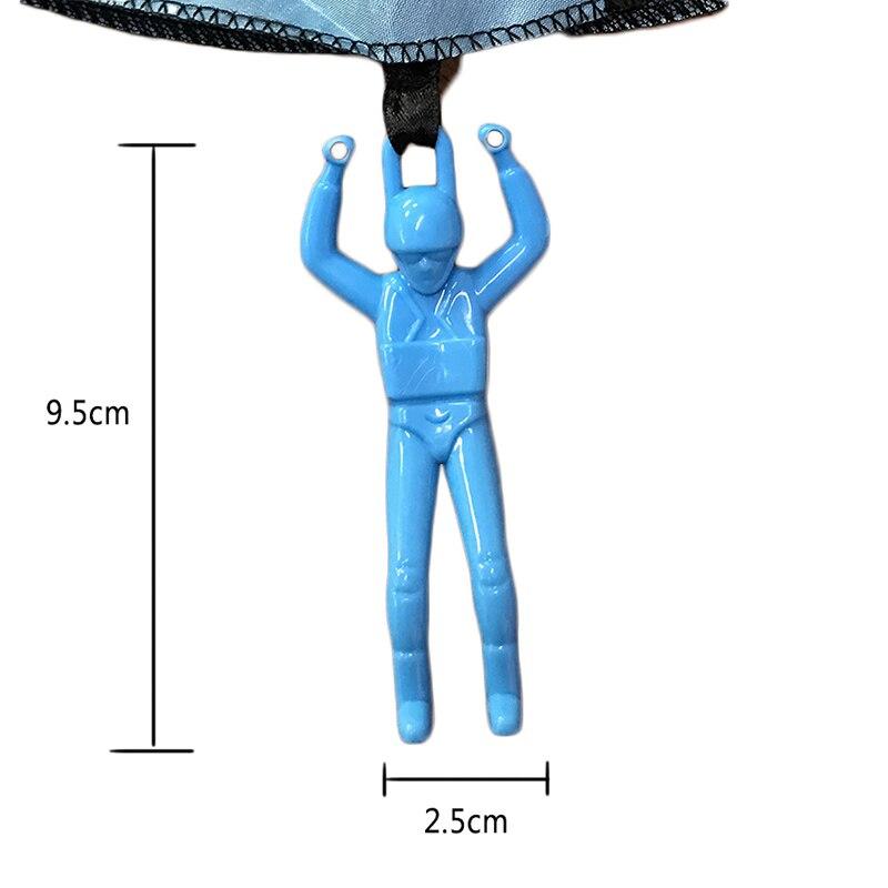 OL Hand Thrash Parachute Kite Toy ბავშვთა - გარე გართობა და სპორტი - ფოტო 5