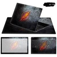Laptop Stickers with Same Style Mouse Pad Skin for Lenovo Thinkpad X240/New x1 carbon 4th/E40/E420/E320/E325/S3/S5E145 Cases