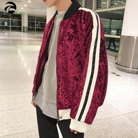 New Jackets Mens Wine Red Parka Mens Blue Winter Coats Mens Desieners 2018 Winter Thick Warm Jackets Ropa Hombre Casual Slim Fit