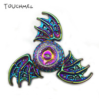 TOUCHMEL Stress Wheel Finger Fidget Spinner EDC Game Of Thrones Hand Spinner