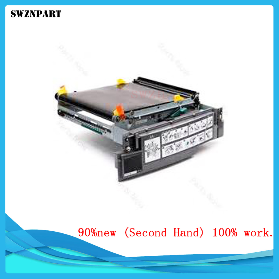цены  Image Transfer Unit (ITU) TRANSFER BELT ASSEMBLY For Lexmark C920 C910 C912 40X1041