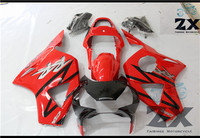 Moto Injection ABS Carénage Kits Pour Honda CBR900RR 954 02 03 2002 2003 CBR954 Moto Carénages SUK 6011 UV