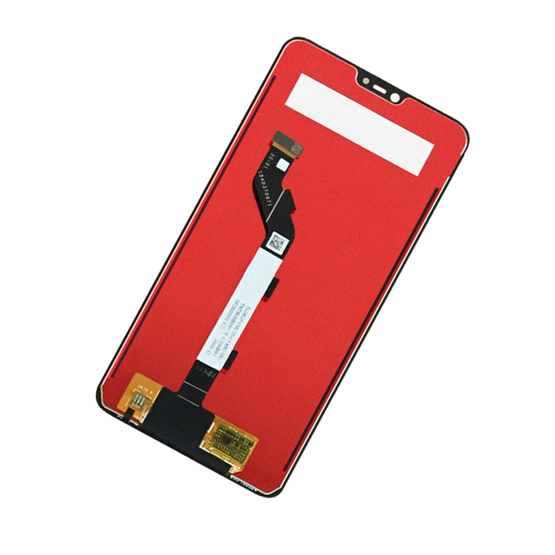 display mi 8 lite For XiaoMi Mi8 lite LCD Display Touch Screen mi8 Youth mi8x mi 8x Digitizer Assembly Replacement LCD screen in Mobile Phone LCD Screens from Cellphones Telecommunications