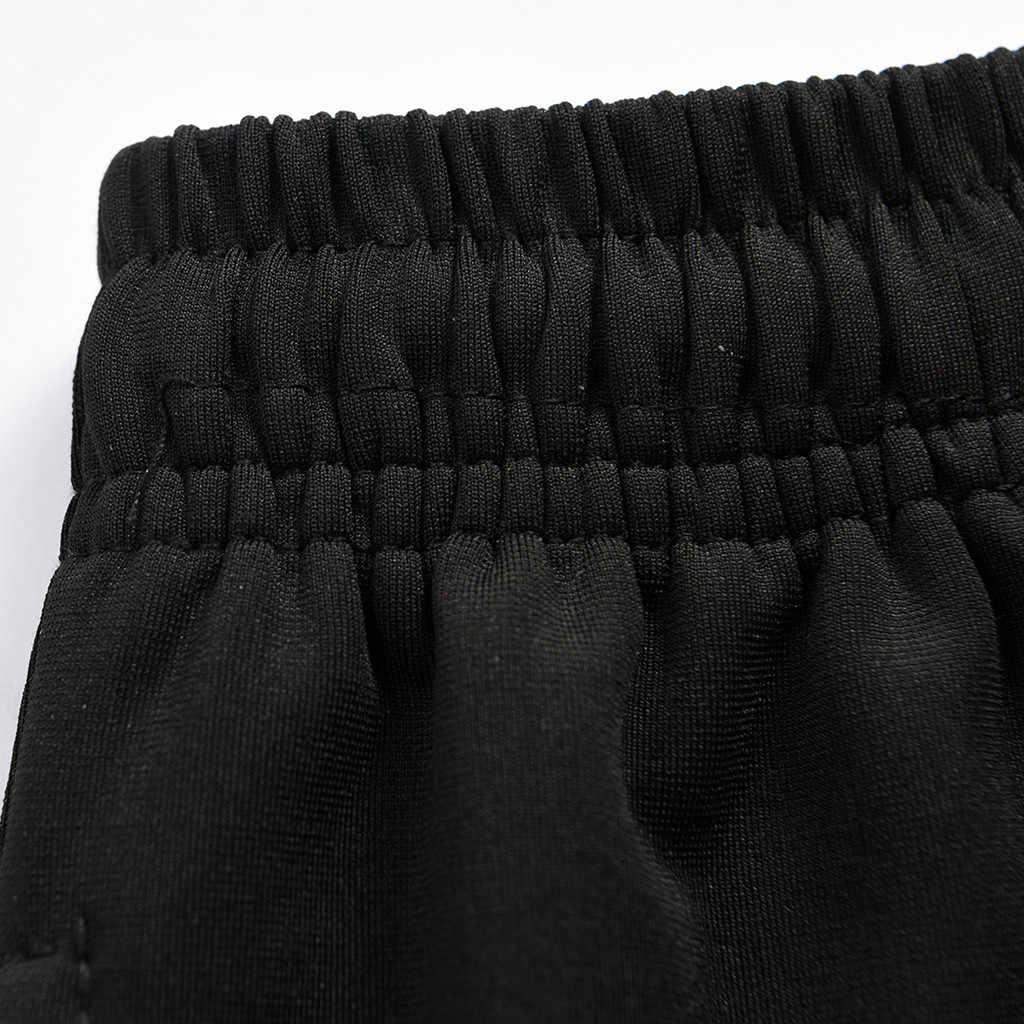 Męskie letnie na co dzień cienkie szybkoschnący spodnie plażowe sportowe na co dzień krótkie spodnie M-5XL Harem Cargo Spodnie dresowe kobiety/ mężczyźni