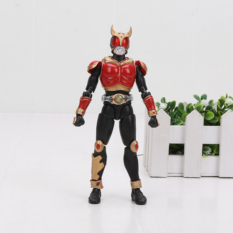 ᗖ New! Perfect quality kamen rider ryuki and get free shipping