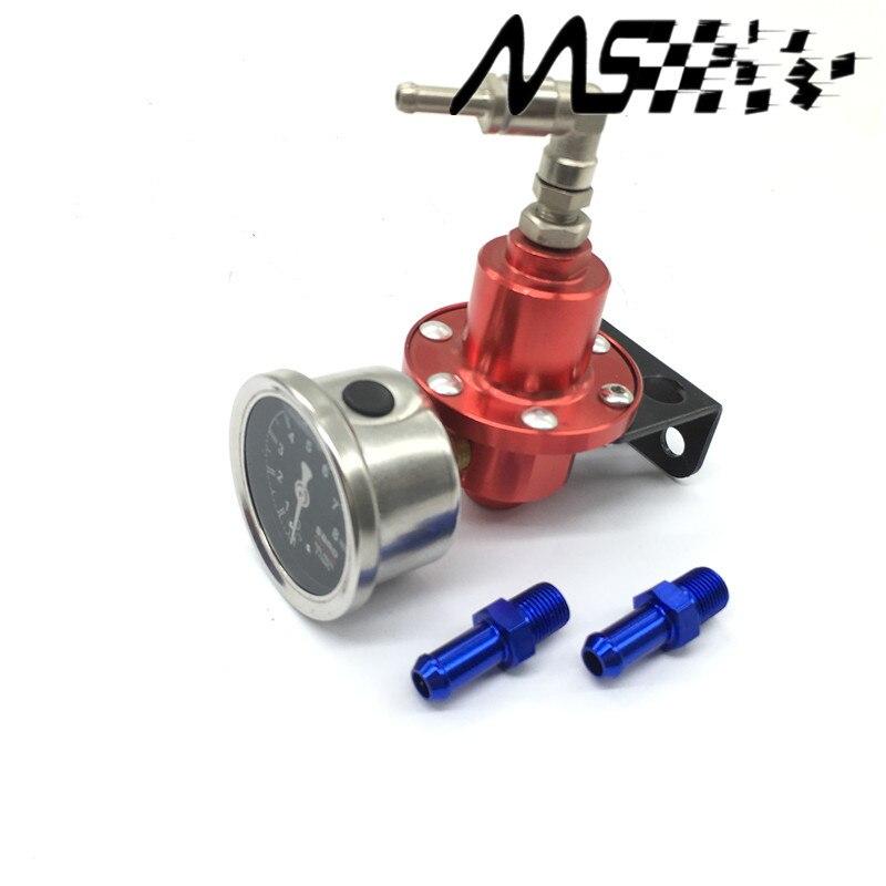 Γενικά ρυθμιζόμενος ρυθμιστής πίεσης - Ανταλλακτικά αυτοκινήτων - Φωτογραφία 3
