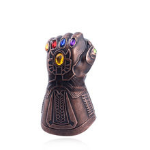 Creative Multipurpose Infinity Thanos Gauntlet Glove Beer Bottle Opener Fashionable Useful Soda Glass Cap for Marvel